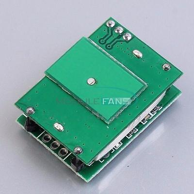 5.8GHz Microwave Radar Module 12m DC 5V 30mA For T8 Garage Lamp MF