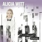 Revisionary History [Slipcase] by Alicia Witt (CD, Apr-2015, Compass (USA))