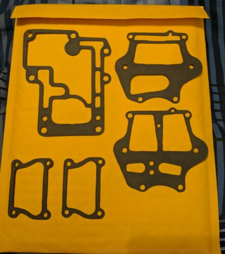Johnson 7.5 Seahorse Outboard Motor Power Gasket kit 1954-58