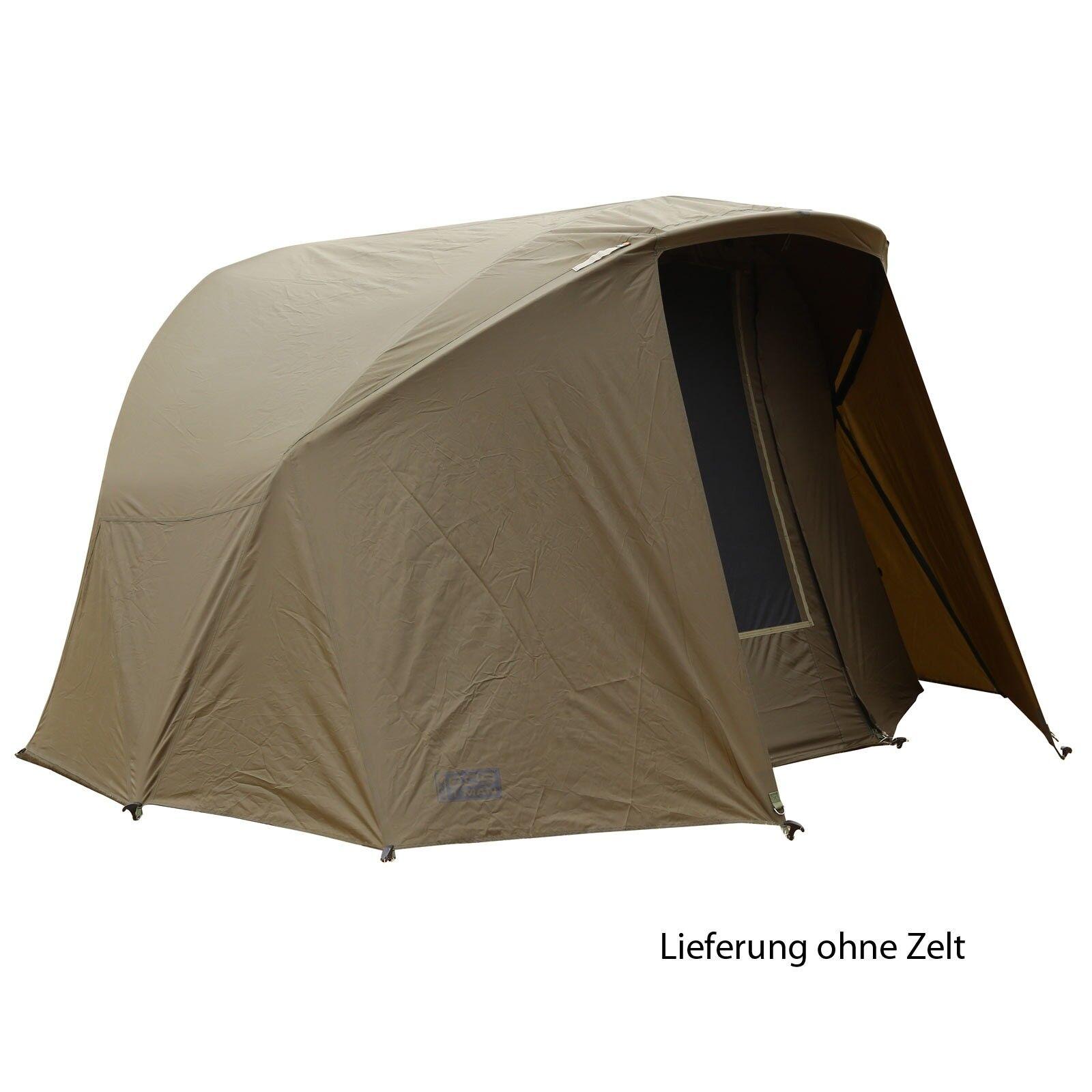Fox Fishing Throw For Fishing Tent-EOS 1-homme Bivvy Skin 1,8kg