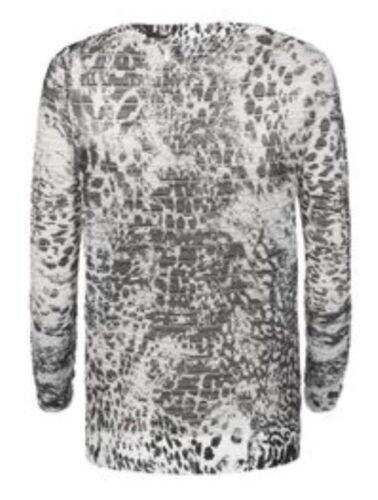Semi Haruko All Nwot Cotton 6 Eu Sweater Saints Størrelse Blend 198 38 Sheer qwSgUpIg