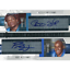 thumbnail 1 - Reggie Williams And Roy Williams Autographed 2004 Upper Deck Card