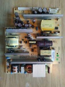 PSU PCB 5DM4601011 Technosonic LCD 3201S   Rebadged Thomson 32LB125B5 - Eccles, United Kingdom - PSU PCB 5DM4601011 Technosonic LCD 3201S   Rebadged Thomson 32LB125B5 - Eccles, United Kingdom