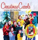 Christmas Carols: 18 Classic Songs for Christmas by St. Peter's Choir (CD, Nov-2005, Metro)