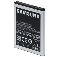 Samsung Galaxy S Ii S2 S 2 Gt-i9100 Gb/t18287-200 Cell Phone Battery 1650 Ma