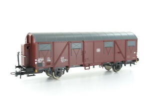 ROCO-75956-couvert-wagons-DB-h0