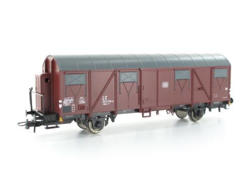 Roco 75956 gedeckter Güterwagen DB H0