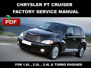 image is loading 2001-2009-chrysler-pt-cruiser-service-repair-workshop-
