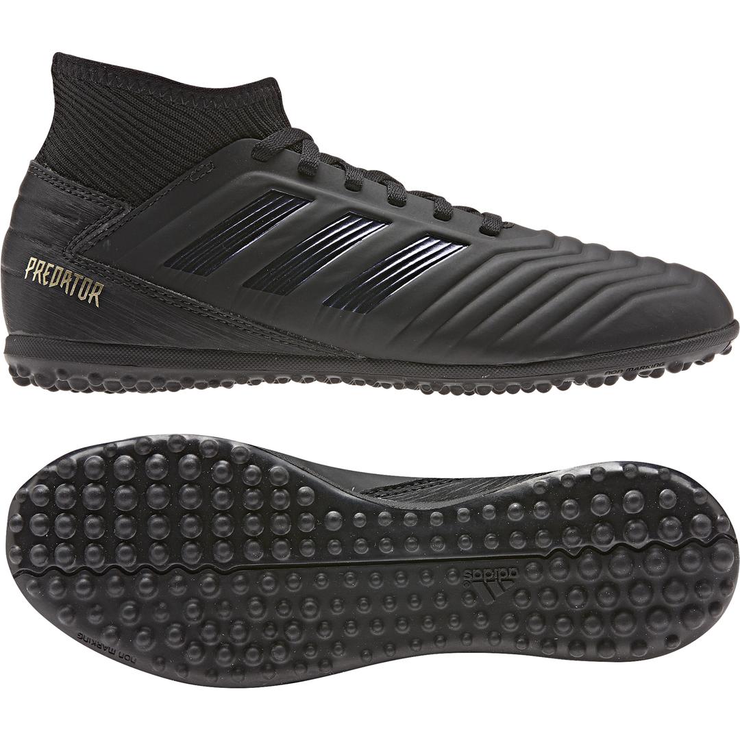Adidas Boys Soccer schuhe Cleats Turf Futsal Protator Tango 19.3 Football G25801
