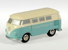 """Schuco Piccolo VW T1 Bus """"Techno Classica 1999"""" # 50131006"""