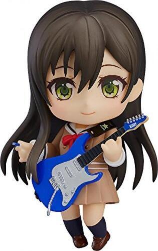 Tae Hanazono Figure from Japan NEW Good Smile Company Nendoroid 773 BanG Dream