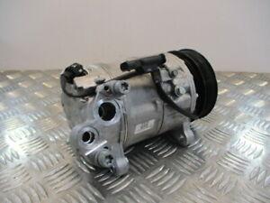 2019-BMW-F48-X1-2-0-Diesel-B47C20B-Bomba-de-acondicionamiento-de-aire-con-Compresor-4K