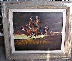 Buck Mccain Paintings For Sale