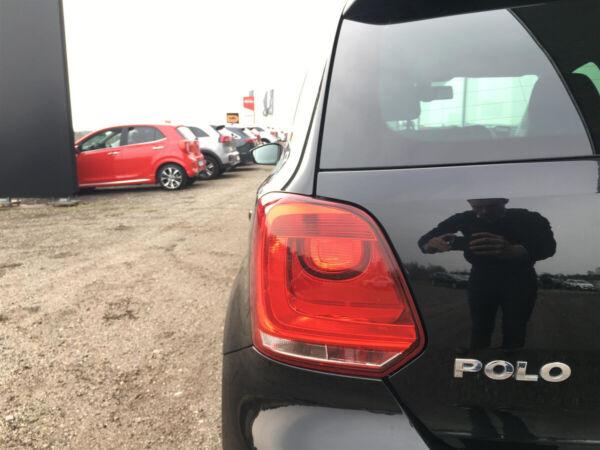VW Polo 1,2 TSi 105 Highline - billede 4