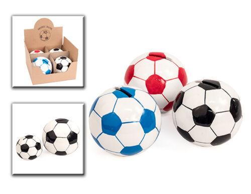 CAISSE D/'EPARGNE FOOTBALL 15 décoration chambre enfant cochon tirelire tirelire coupe du monde 2018 ballon