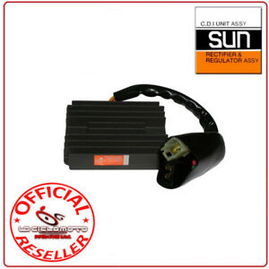 SUZUKI-TL-R-1000-1998-2003-REGULATEUR