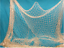 100-FT-x-8-FT-Fishing-NET-DECORATIVE-BED-BATH-PARTIES-WEDDING-TABLE-CHAIRS-DECOR