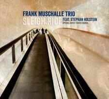 Frank Muschalle - Sleigh Ride - CD NEU