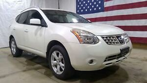 Image Is Loading 08 14 Nissan Rogue Loaded Core Support W