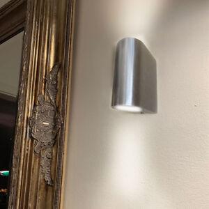 NEU-LED-Lampe-Wandleuchte-Wandlampe-Up-amp-Down-Aluminium-mit-LED-Ledino-1013