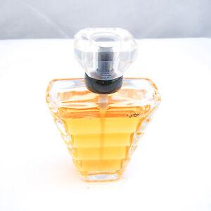 Lancome-TRESOR-Eau-de-Parfum-Spray-1-7-oz-50-ml-MISSING-SOME-VINTAGE-imp
