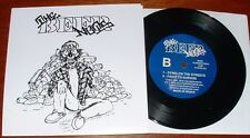 "T.B.N./THE BEER NUTS-Genuine 7"" NEW,JFA,Stalag 13,RKL,Suicidal,Punk,kbd,VENICE"