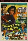 Whispering Smith Great Western Collection DVD Region 2