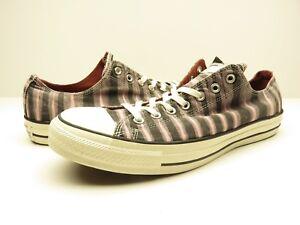 e589bc0af267a3 NEW Men s Converse x Missoni Multi-Colored Shoe Size Men s 13 ...