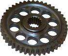 Team - 351520-012 - Silent Bottom Sprocket for Ski-Doo