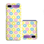 thumbnail 11 - For Galaxy Z Flip Case, Hard Case Shockproof Thin Fit Flower Pattern Protection
