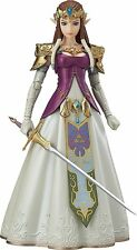 GoodSmile figma The Legend of Zelda: Zelda Twilight Princess ver.Japan version