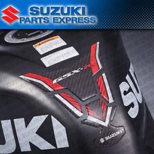 - 990D0-14JTP-BLU GSX-R 600/750 L1-L7 Blue GSXR Tank Pad Suzuki Genuine Part
