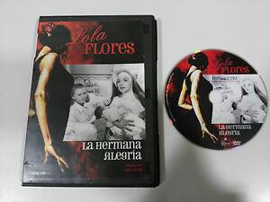 LOLA-FLORES-LA-HERMANA-ALEGRIA-DVD-PELICULA-FILMAX-REGION-2