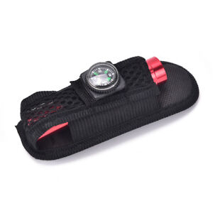 Outdoor-Flashlight-Pouch-Flashlight-Holster-Torch-Pouch-with-compass-Waist-BeltR