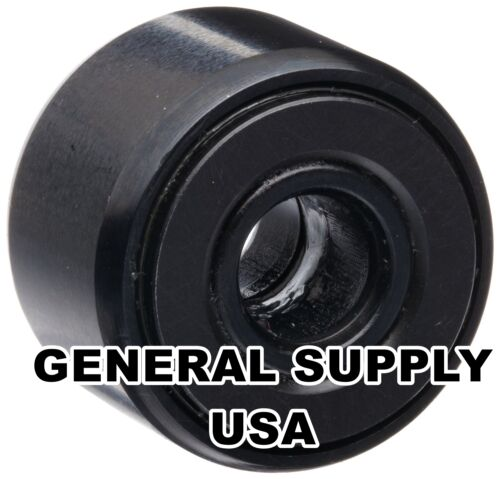 "CYR 3//4 S Cam Yoke Roller Sealed 3//4/"" Black oxidized corrosion resistant"