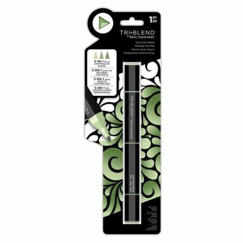 *OFFER* Spectrum Noir Tri-Blend Alcohol Based 3in1 Colouring Marker Pen Range