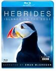 Hebrides Islands on The Edge 5037115360038 Blu Ray Region B