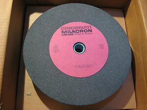 Cincinnati-Milacron-Cimform-Grinding-Wheel-2A60-M6-VFM-12x2x1-1-4-WH12X2-60-NEW