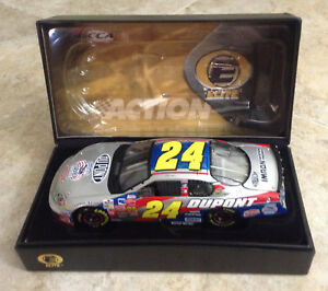 1-24-ACTION-ELITE-RCCA-JEFF-GORDON-24-DUPONT-WRIGHT-BROTHERS-2003-MONTE-CARLO-E