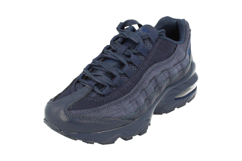 Nike Air Max 95 Bottes de course à pied BG Ao5436 Sneakers Chaussures 400