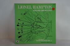 Lionel Hampton and his Orchestra - The Great Hamptologia Vol. 2, Vinyl (4)