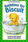 Bathtime for Biscuit by Alyssa Satin Capucilli (Paperback, 2000)