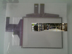 New For Omron NS12-TS00B-ECV<wbr/>2 12.1&#034; HMI Touch Glass Panel
