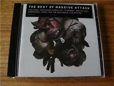 CD Album: Massive Attack : Collected : The Best Of
