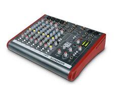 Allen & Heath ZED 10 FX ZED10-FX ZED 10 USB Mixer --