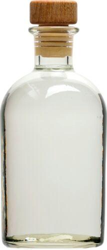 Leere Flaschen Apothekerflaschen Glasflaschen 100//250//500 ml Likörflaschen