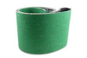 6 X 80 Inch 60 Grit Metal Grinding Zirconia Sanding Belts