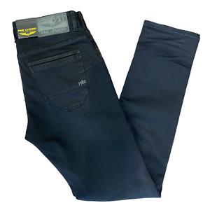 PME Legend Nightflight Herren Jeans Black Faded PTR120-BFS W30/32 - W40/34