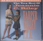 Harper Valley PTA: The Very Best of Jeannie C. Riley by Jeannie C. Riley (CD, Mar-2006, Collectables)