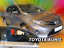 Toyota Auris II Berline break 5-portes 2013-Onwards 2-pc HEKO